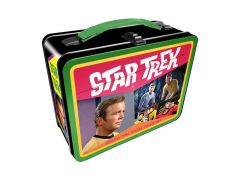 Star Trek: The Original Series Lunch Box