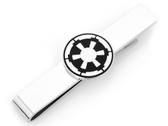 Star Wars Imperial Empire Logo Tie Bar