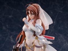 Girls' Frontline Lee-Enfield (Lifelong Protector Ver.) 1/8 Scale Figure