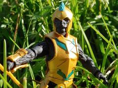 Animal Warriors of The Kingdom Kinnich Exclusive Limited Edition Figure