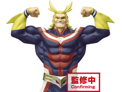 My Hero Academia Grandista All Might (Ver.2)