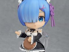 RE:Zero Starting Life in Another World Nendoroid No.663 Rem