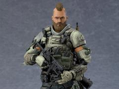 Call of Duty figma No.480 Ruin