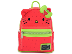 Hello Kitty Strawberry Mini Backpack