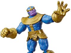 Marvel Avengers Bend and Flex Thanos