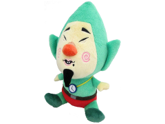 "The Legend of Zelda Tingle 8"" Plush"