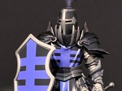 Mythic Legions All-Stars Baron Volligar