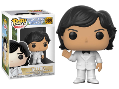 Pop! TV: Fantasy Island - Tattoo