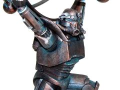 Fallout Atomic Atlas Statue Replica