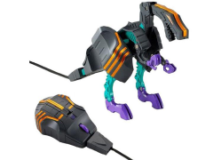 Transformers Device Label Dinosaurer (Trypticon) USB Optical Mouse
