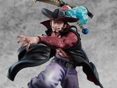 One Piece Portrait of Pirates Neo-Maximum Dracule Mihawk