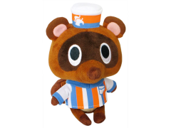"Animal Crossing Timmy Store Clerk 5"" Plush"