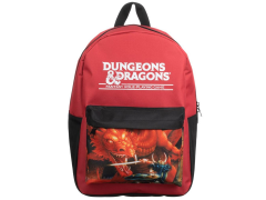 Dungeons & Dragons Retro Mixblock Backpack