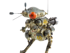 Maschinen Krieger Luna Gans (Weathering Paint Ver.) 1/16 Scale Limited Edition Figure