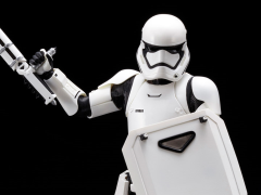 Star Wars ArtFX+ Stormtrooper FN-2199 (The Force Awakens) Statue