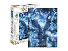 Harry Potter Patronus 1000-Piece Puzzle