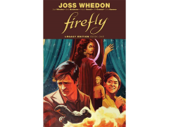 Firefly: Legacy Edition Book One