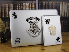 Harry Potter Gadget Decals (Ver.2) Four-Pack