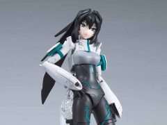 Gundam HGBD:R HER-SELF Mobile Doll May Model Kit