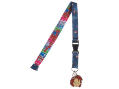 Child's Play Chucky Lanyard