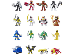 Power Rangers Heroes Blind Bag Wave 1 Box of 16 Figures