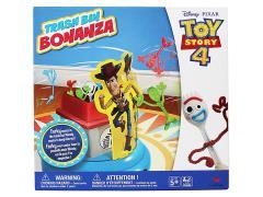 Toy Story 4 Trash Bin Bonanza