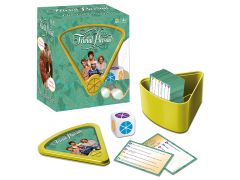 Trivial Pursuit: The Golden Girls