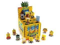 SpongeBob SquarePants Many Faces of SpongeBob Random Figure