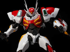 Space Knight Tekkaman Blade Riobot Tekkaman Blade 1/12 Scale PX Previews Exclusive Figure