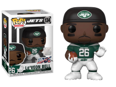 Pop! NFL: Jets - Le'Veon Bell (Home)