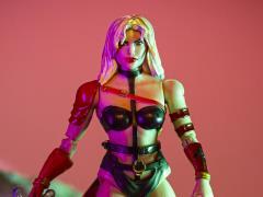 Heavy Metal Taarna (Blonde)