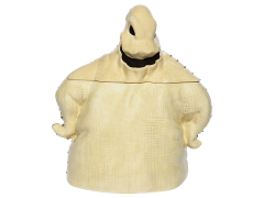 The Nightmare Before Christmas Sculpted Oogie Boogie Cookie Jar