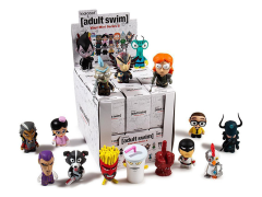 Adult Swim The Revenge Mini Series 2 Random Figure