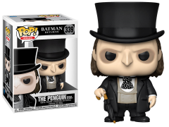 Pop! Heroes: Batman Returns - Penguin