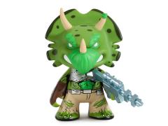 TMNT Triceraton (Green) Figure