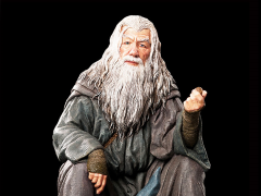 The Lord of the Rings Gandalf Miniature Figure