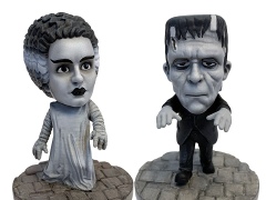 Universal Monsters REVOs Wave 1 Set of 2 Figures