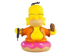The Simpsons Homer Buddha Figure