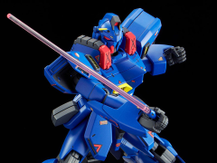 Gundam RE/100 Gun-EZ Ground Type (Bluebird Team Colors) Exclusive Model Kit