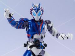 Kamen Rider S.H.Figuarts Kamen Rider Vulcan Shooting Wolf