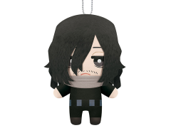 "My Hero Academia Shota 6"" Plush Keychain"
