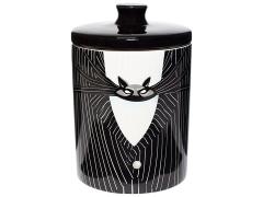 The Nightmare Before Christmas Jack Skellington Cookie Jar