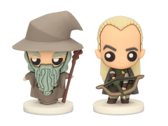 The Lord of the Rings Pokis Gandalf & Legolas Two-Pack