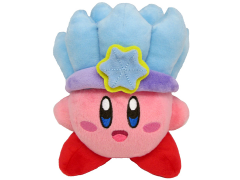 "Kirby Ice 5"" Plush"