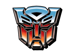Transformers Autobots Logo Funky Chunky Magnet