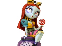 The Nightmare Before Christmas The World of Miss Mindy Sally
