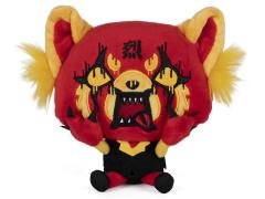 "Aggretsuko Red Rage 7"" Plush"