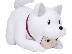 One-Punch Man Watchdog Man Plush