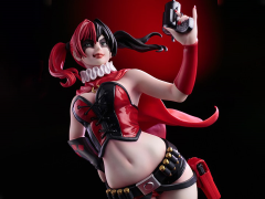 DC Comics Bishoujo Harley Quinn NYCC 2016 Limited Edition Exclusive