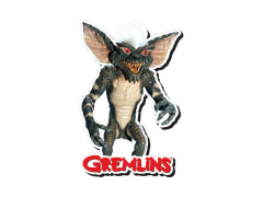 Gremlins Stripe Funky Chunky Magnet
